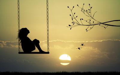 Zakaj odhod ljubljenega boli?